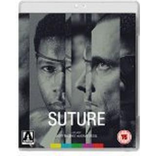 Suture Blu-Ray + DVD [Region A & B]